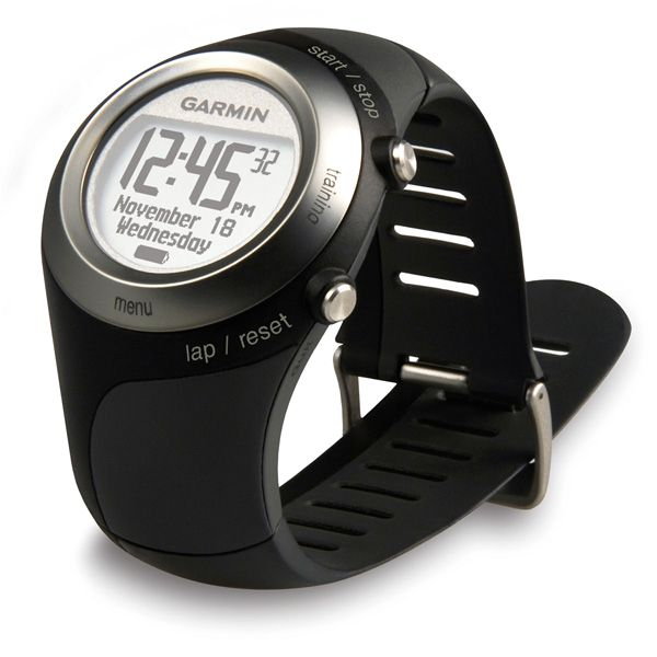 Garmin Forerunner 405 with HRM and USB ANT Stick BLACK
