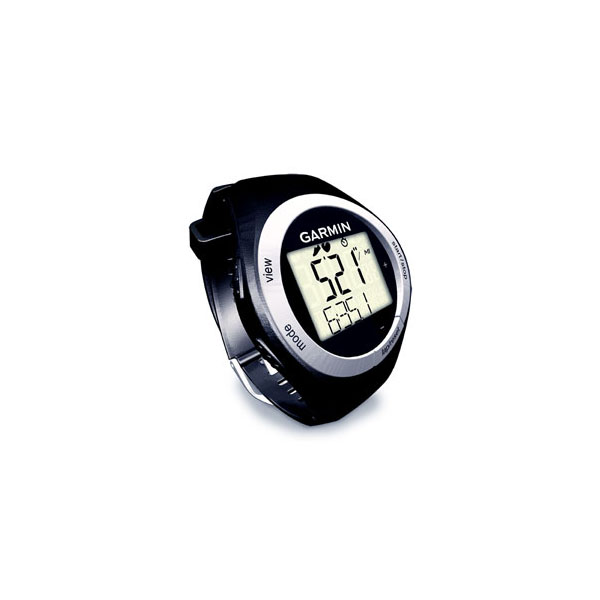 Garmin Forerunner 50 with Heart Monitor