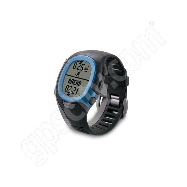 Garmin Blue Forerunner 60 LTD Bundle for Men Additional Photo #1
