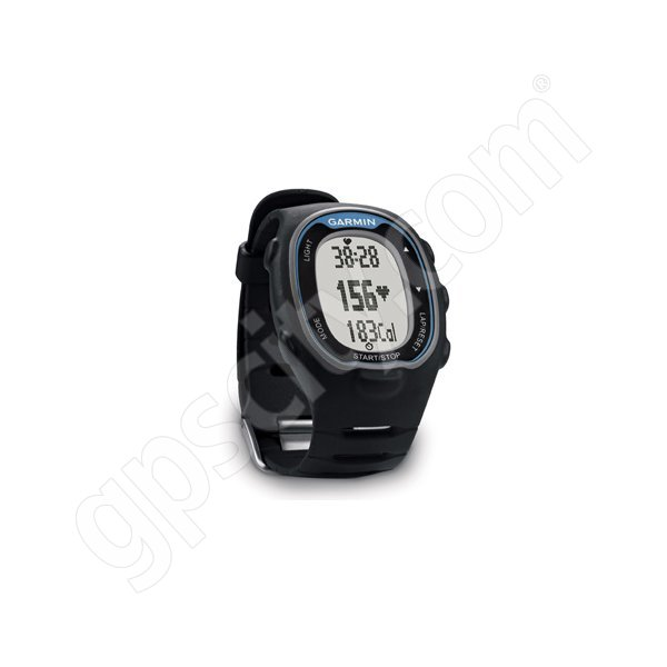 Garmin Blue Forerunner 70 with Heart Rate Monitor Additional Photo #1