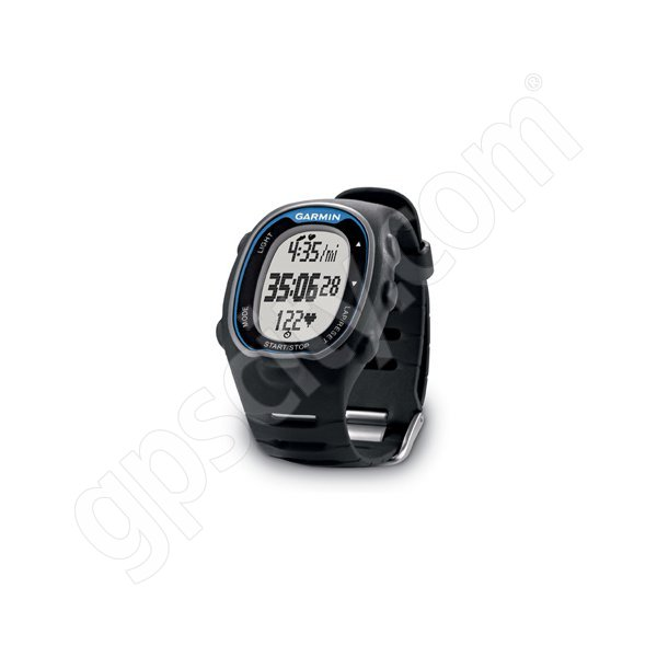 Garmin Blue Forerunner 70 with Heart Rate Monitor Additional Photo #2