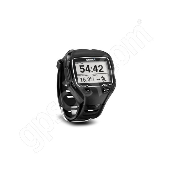 Garmin Forerunner 910XT Wrist GPS Multisport GPS with Heart Rate Monitor Additional Photo #2
