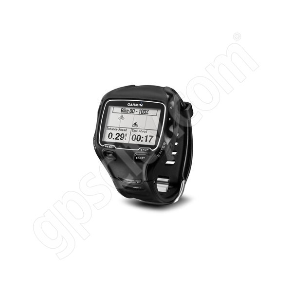 Garmin Forerunner 910XT Triathlon Bundle Additional Photo #3