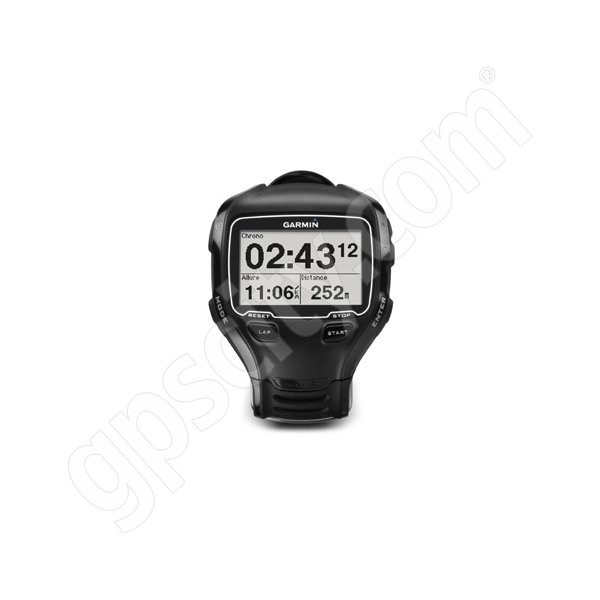 Garmin Forerunner 910XT Wrist GPS Multisport GPS with Heart Rate Monitor Additional Photo #6