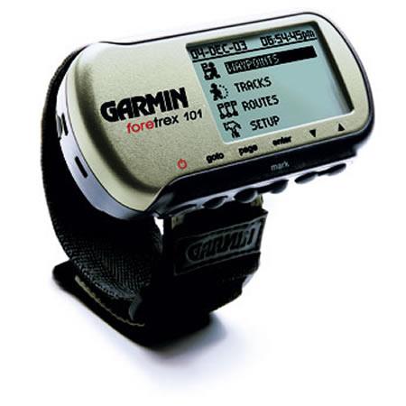 garmin foretrex 101 rh gpscity com Garmin Foretrex 101 GPS Garmin Foretrex 101 GPS