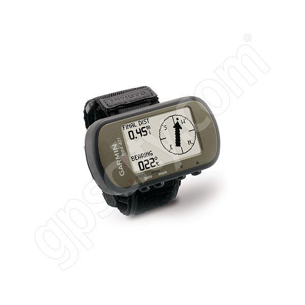 Garmin Foretrex 401 Additional Photo #1