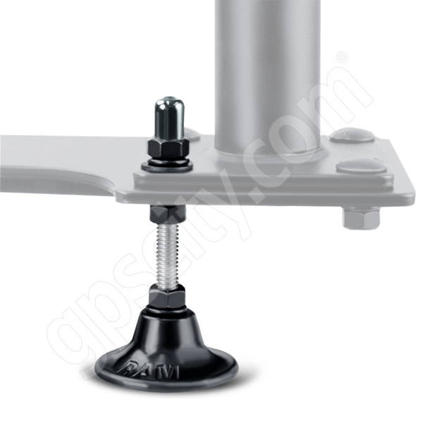 RAM Mount Vehicle Mount Stabilizer Leg RAM-FOOT2-2