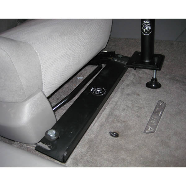 RAM Mount Vehicle Mount Stabilizer Leg RAM-FOOT2-2 Additional Photo #2