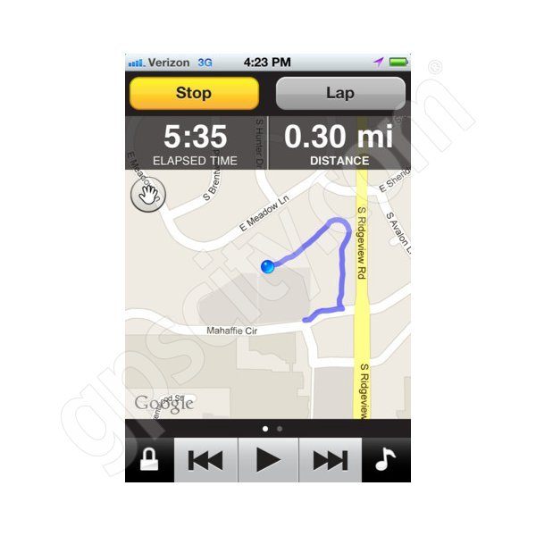 Garmin ANT Adapter for iPhone Additional Photo #5