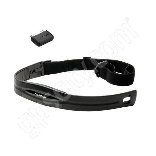 Garmin ANT Adapter for iPhone with Heart Rate Monitor Bundle