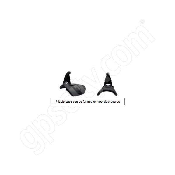 Garmin Nuvi and Zumo Series Portable Friction Mount in Web Packaging Additional Photo #1
