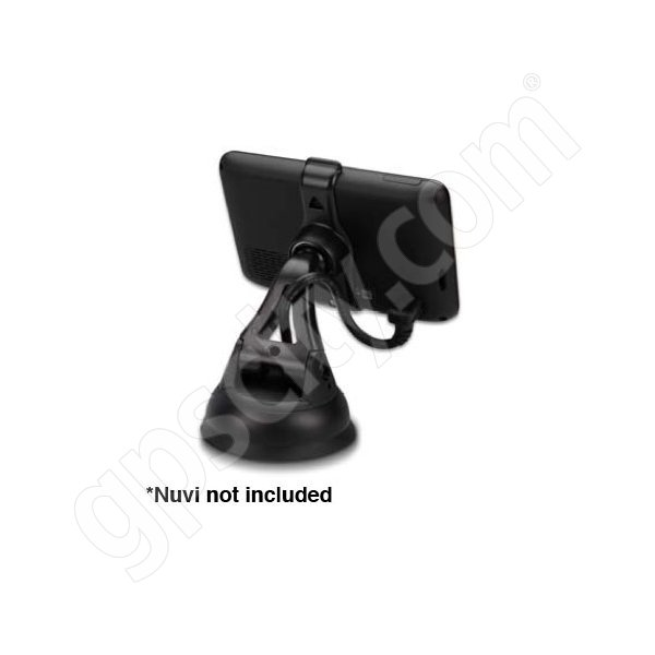Garmin Nuvi Powered Mount Accessory Additional Photo #1