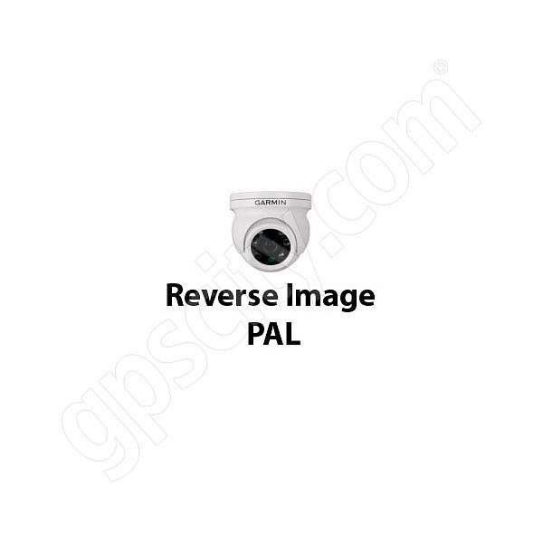 Garmin GC 10 Marine Camera Reverse PAL
