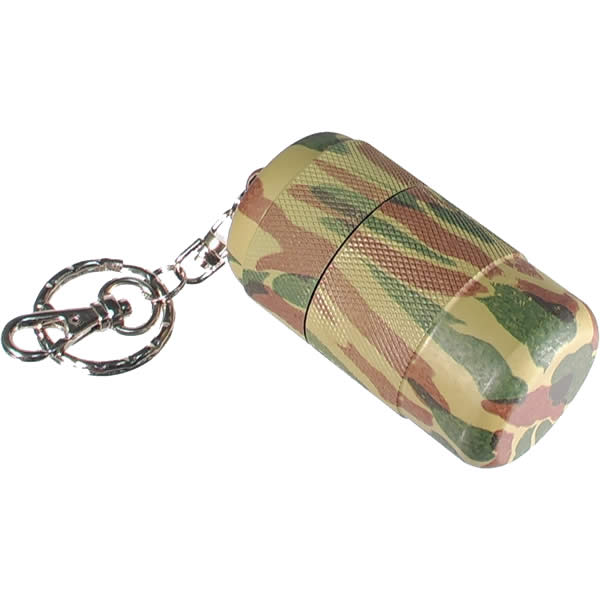 GPS City Micro Cache Camo Wide