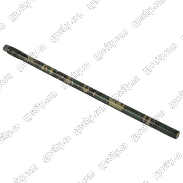 GPS City Camo Pencil
