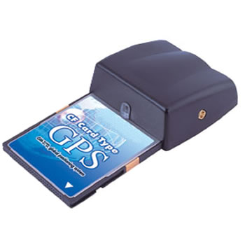Holux GM 270 Ultra CF GPS Card