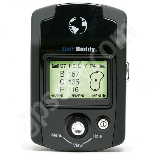 GolfBuddy GolfBuddy Plus