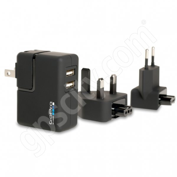 GoPro HD HERO and HERO 2 Wall Charger