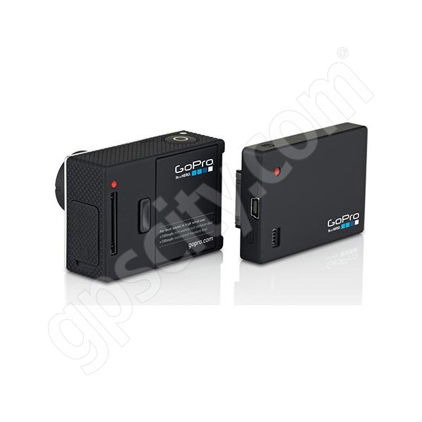 GoPro HD HERO3 Battery Backpac Additional Photo #5