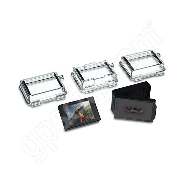 GoPro HD HERO LCD Touch BacPac Additional Photo #1