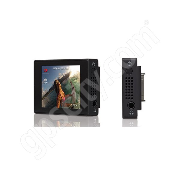 GoPro HD HERO LCD Touch BacPac Additional Photo #2