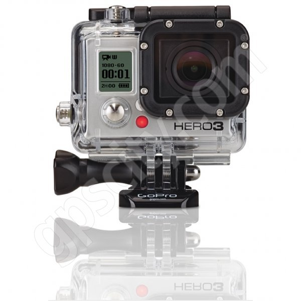 GoPro HD HERO3 Black Edition Additional Photo #1