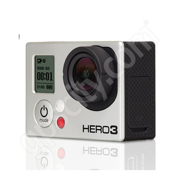 GoPro HD HERO3 Black Motorsport Edition Additional Photo #3