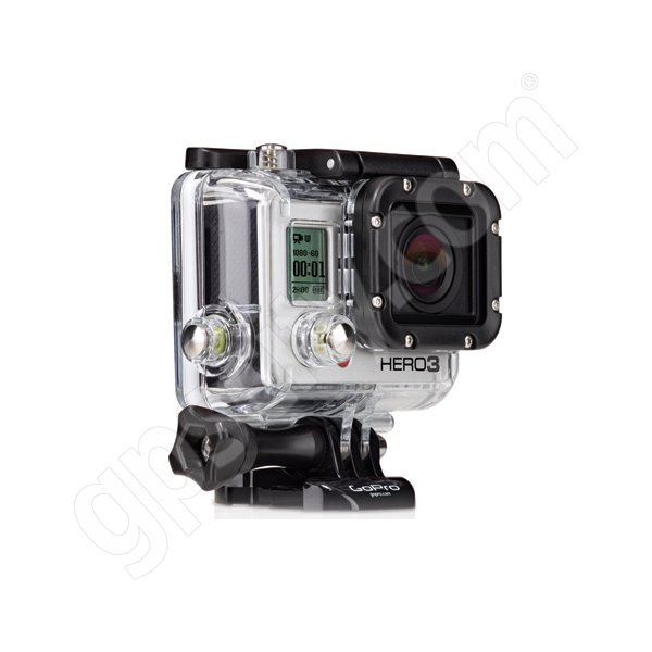 GoPro HERO3 Replacement Housing Additional Photo #1