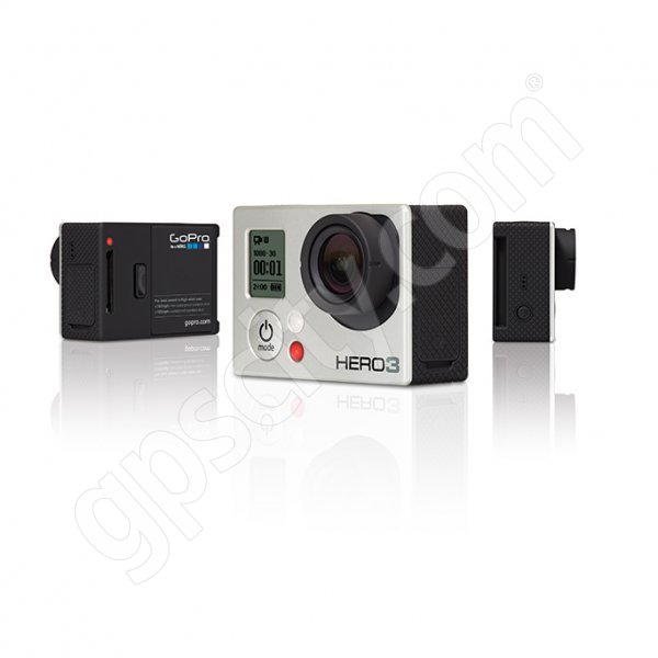 GoPro HD HERO3 Silver Edition Additional Photo #4