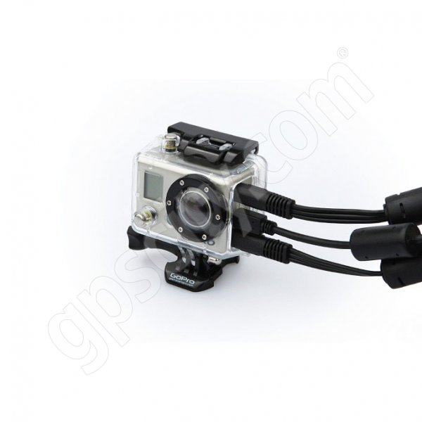 GoPro HERO HD Skeleton Housing