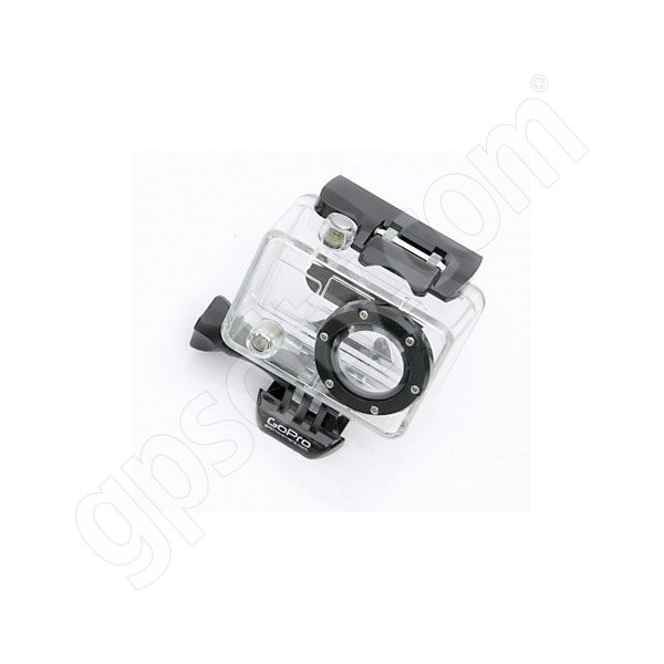 GoPro HERO Standard Lens Housing Replacement