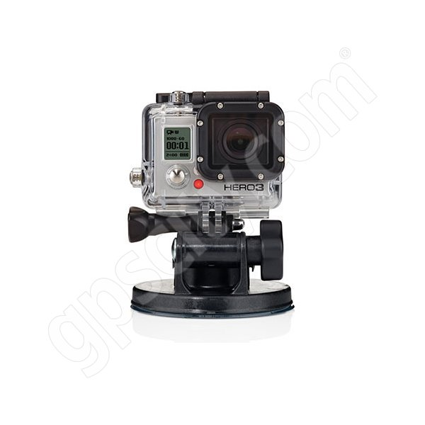 GoPro Suction Mount Additional Photo #3