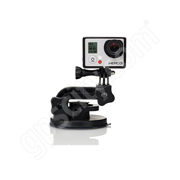 GoPro Suction Mount Additional Photo #4