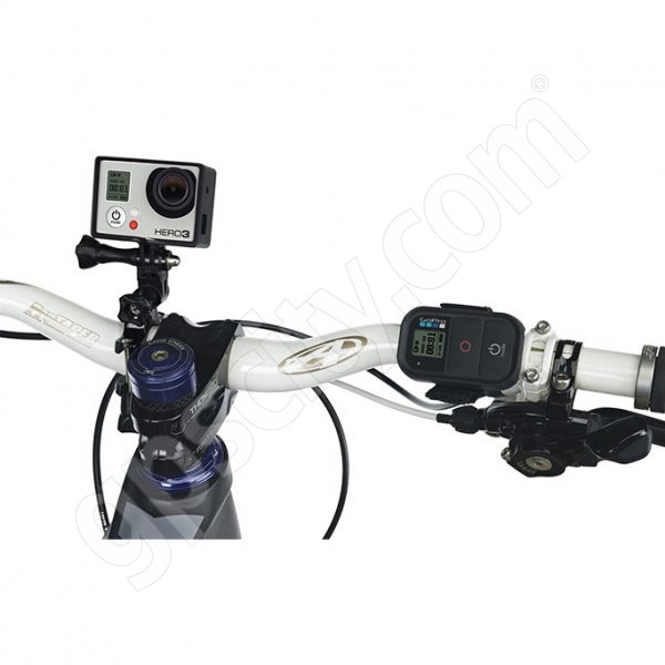 GoPro Wi-Fi Remote Additional Photo #6