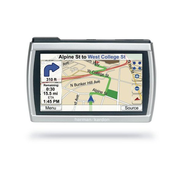 Harman Kardon GPS 300