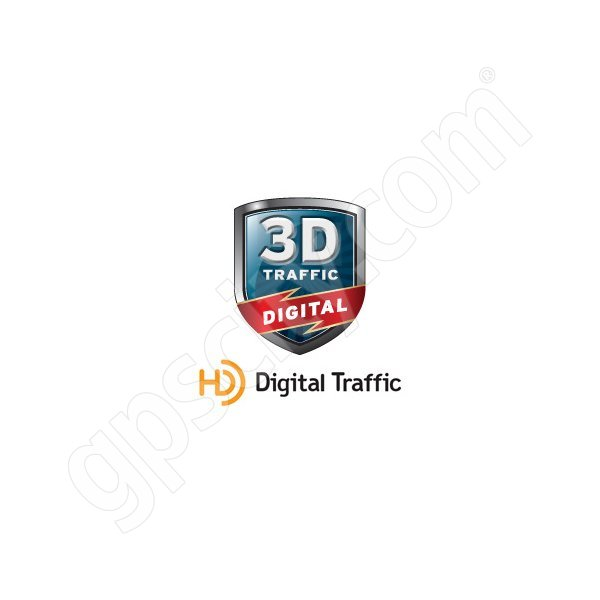 Garmin GTM 60 Digital 3D Portable Lifetime Traffic Receiver Additional Photo #4