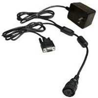 Garmin AC and PC Adapter 110 Volt
