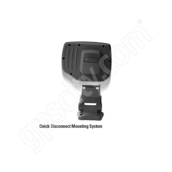 Humminbird 597ci HD DI Internal GPS Combo Additional Photo #3