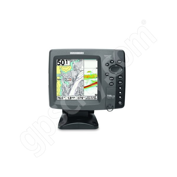 humminbird 678c hd di manual