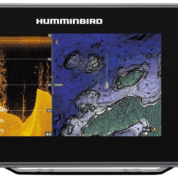 Helix 9 CHIRP Mega SI GPS G2N Fishfinder and Chartplotter