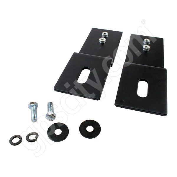 RAM Mount Hardware Kit for the RAM-VB-121 Vehicle Mounts
