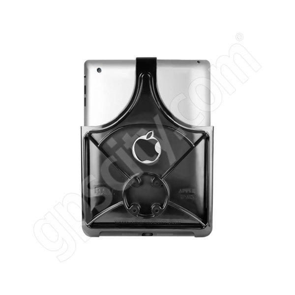 RAM Mount Apple iPad mini Cradle RAM-HOL-AP12U Additional Photo #1