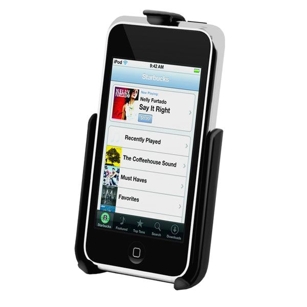 RAM Mount Apple iPod Touch G1 Mount Cradle