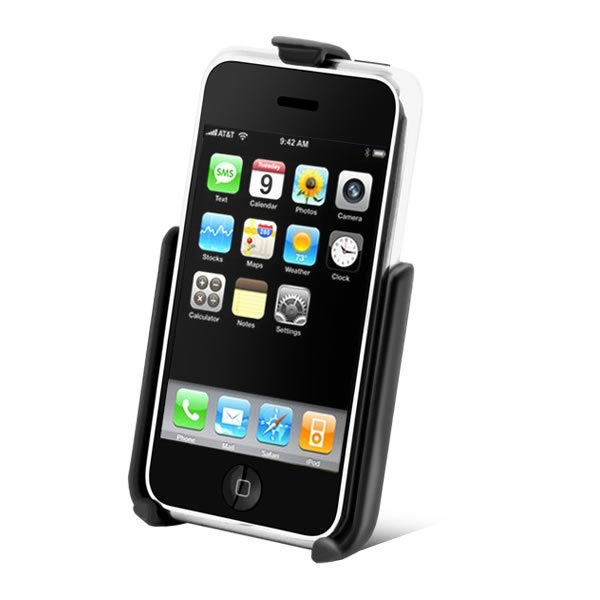 RAM Mount Apple iPhone 3G 3GS Mount Cradle RAM-HOL-AP6U