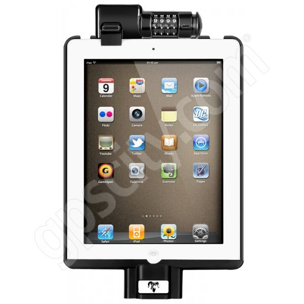 RAM Mount Apple iPad 2 iPad 3 Dock-N-Lock Cradle Additional Photo #3