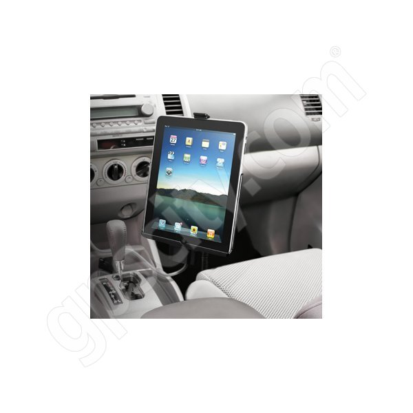 RAM Mount Apple iPad Dock Cradle RAM-HOL-AP8DU Additional Photo #4