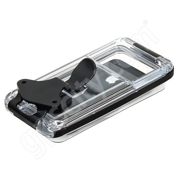 RAM Mount Large Aqua Box Pro 20 iPhone Mobile Phone Case Cradle Attachment Additional Photo #2