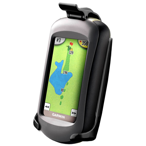 RAM Mount Garmin Oregon Approach Mount Cradle RAM-HOL-GA31U Additional Photo #1