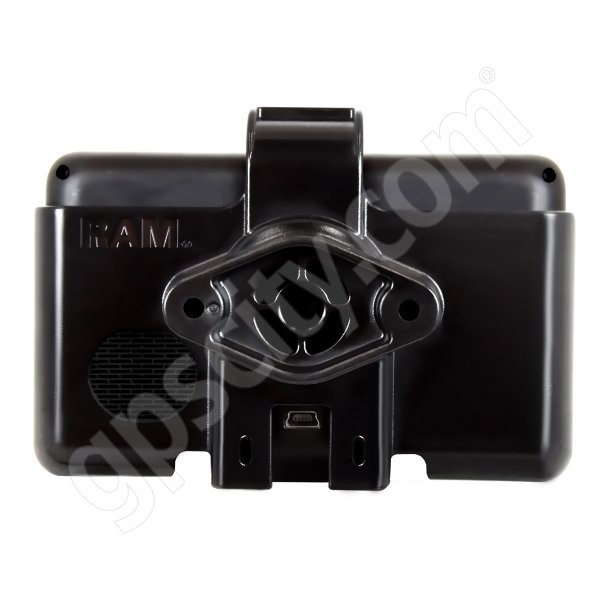 RAM Mount Garmin nuvi 2300 Series Cradle RAM-HOL-GA44U Additional Photo #2