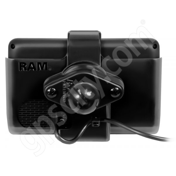 RAM Mount Garmin nuvi 2400 Series Cradle RAM-HOL-GA45U Additional Photo #1